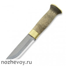 Нож Knivsmed Stromeng Samekniv 3.5 Old Fashion