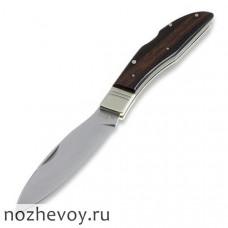 Складной нож Grohmann D.H. Russell Lockblade