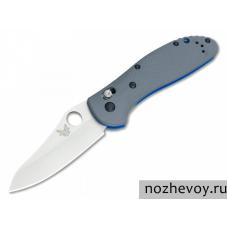 Складной нож Benchmade BM550-1 Pardue Griptilian